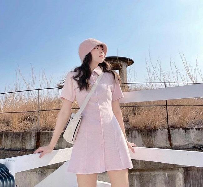Khả Trang Clothing - shop thời trang nữ Hàn Quốc tại TPHCM