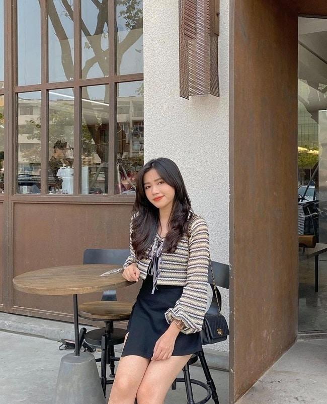 LIBÉ - shop thời trang nữ Hàn Quốc tại TPHCM