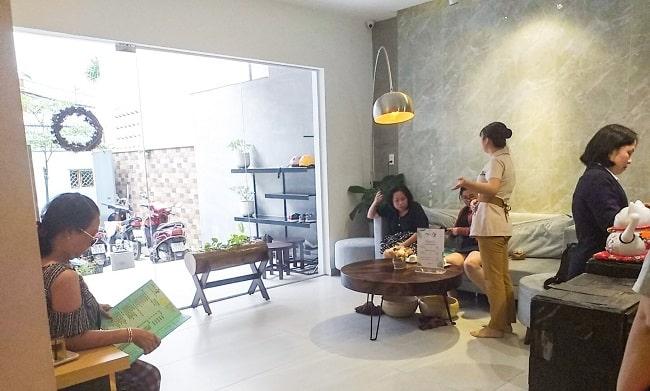 Spa làm đẹp tại Phú Nhuận - Như Spa
