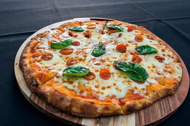 Pizza Roma - thương hiệu pizza ngon tại TPHCM