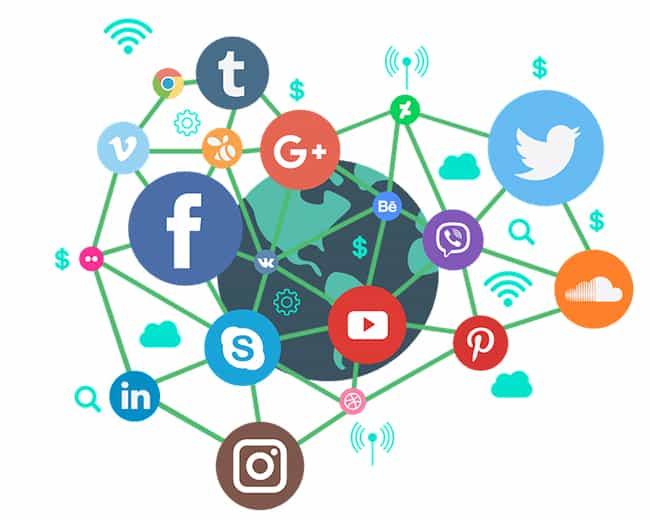 Top 5 dịch vụ Social Entity tốt nhất