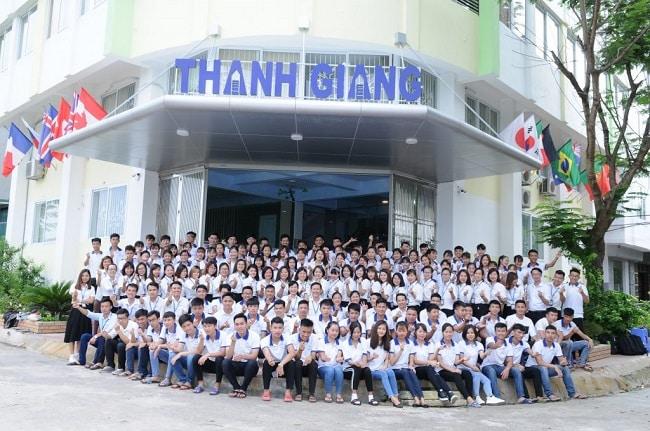 Trung tâm tư vấn du học Thanh Giang