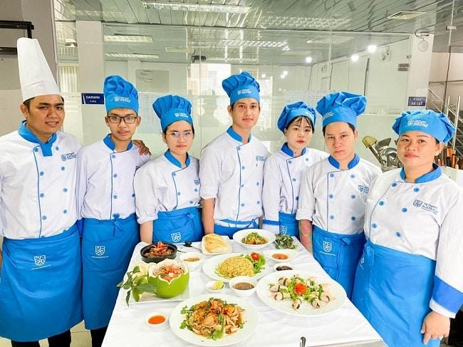 Trường dạy nghề Việt Úc