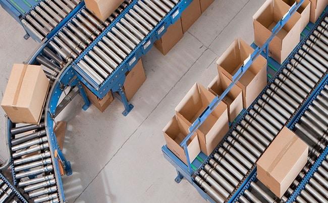 Xưởng sản xuất bao bì Visunpack