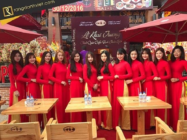 Công Ty Rạng Danh Việt