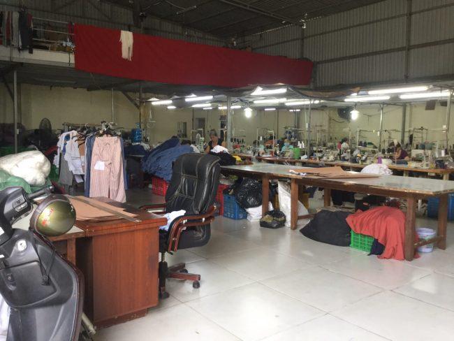 Công ty May Mặc Ngọc Minh