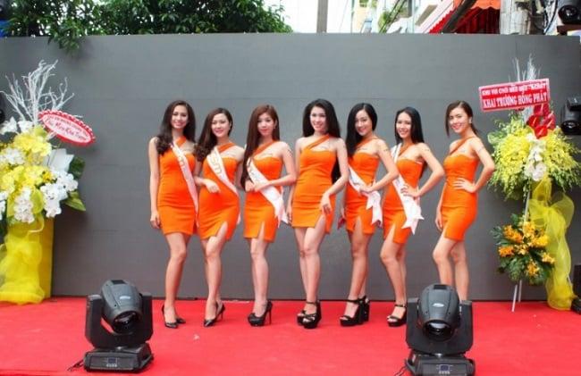 Công ty PG Á Đông