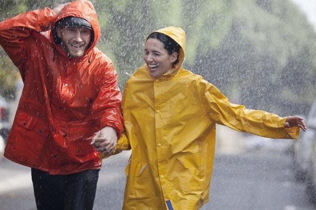 Những địa chỉ bán áo mưa tphcm chất lượng nhất