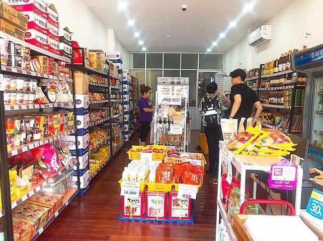 Tèobokki Store