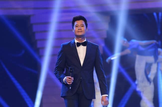 Ca sĩ nổi tiếng tại công ty Người mẫu Á Châu