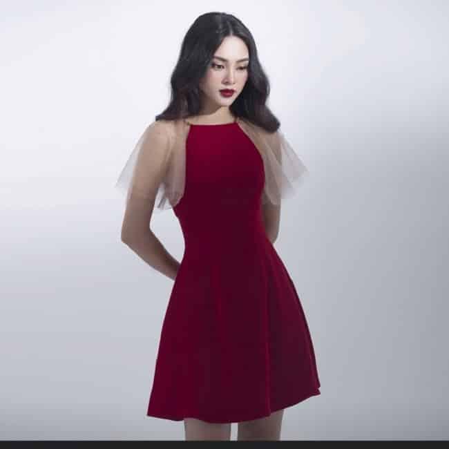 Đầm dạ hội Elpis Clothing