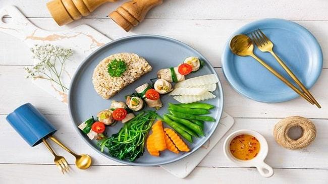 Top 5 địa điểm ăn healthy tại TPHCM