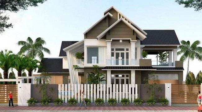 Dịch vụ xây dựng nhà ở trọn gói