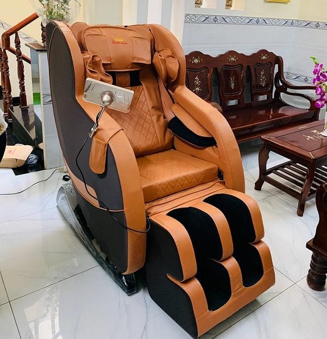 ghế Massage Queen Crown - 2