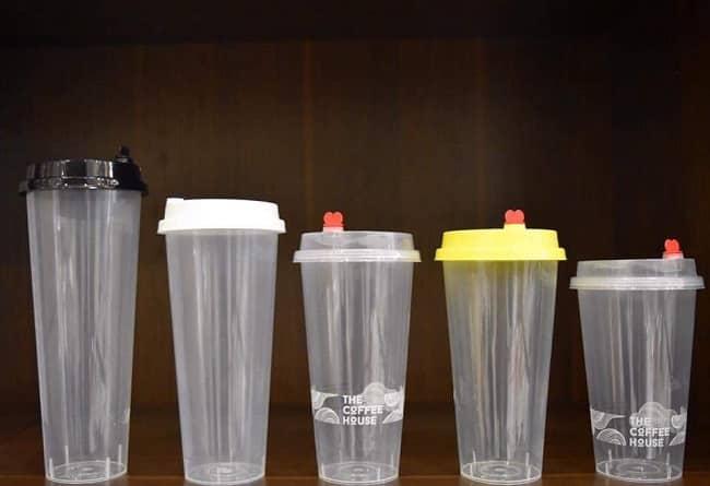 Ly nhựa tại Công ty TNHH TM SX Phát Thành