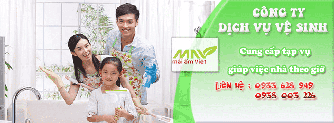 Mái Ấm Việt - Trung tâm giới thiệu người giúp việc tại TPHCM