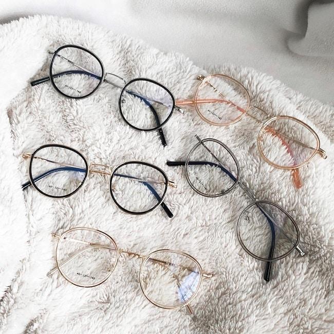 Mắt kính tại ChiDu Eyewear