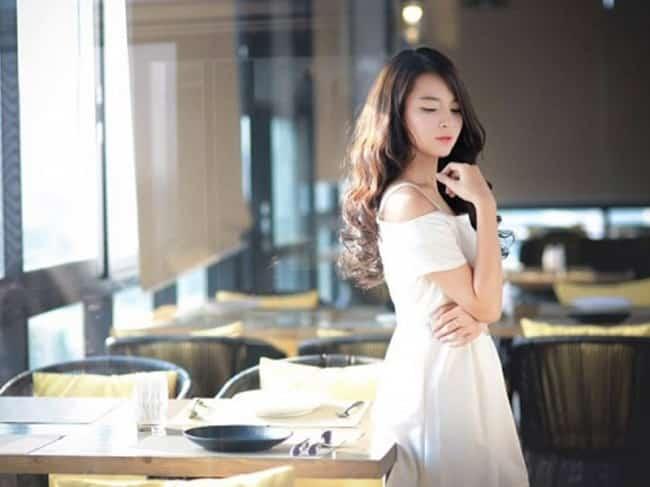 Người mẫu tại Công Ty Rạng Danh Việt