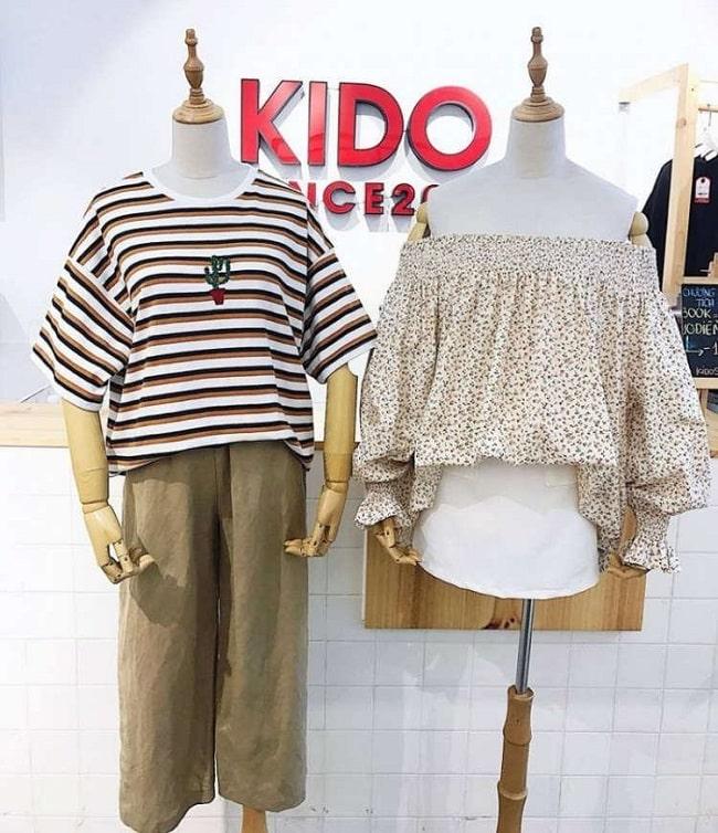 Sản phẩm tại Kido's shop