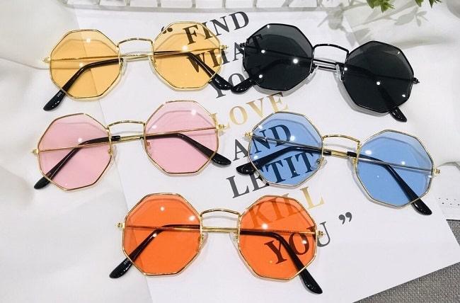 Những shop bán mắt kính trên Instagram