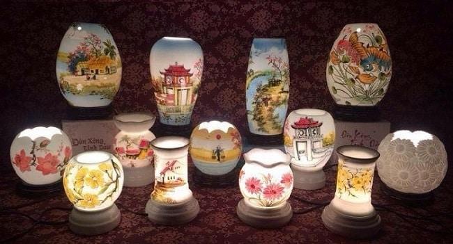 Những địa chỉ mua đèn xông tinh dầu tại TPHCM chất lượng cao