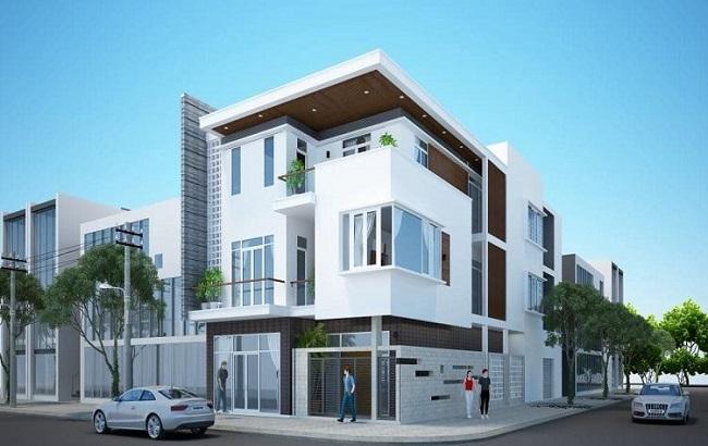 Xây dựng nhà ở trọn gói Sao Việt