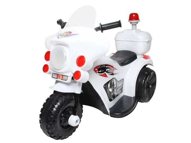 Bibo Mart - Cửa hàng bán xe máy trẻ em TPHCM