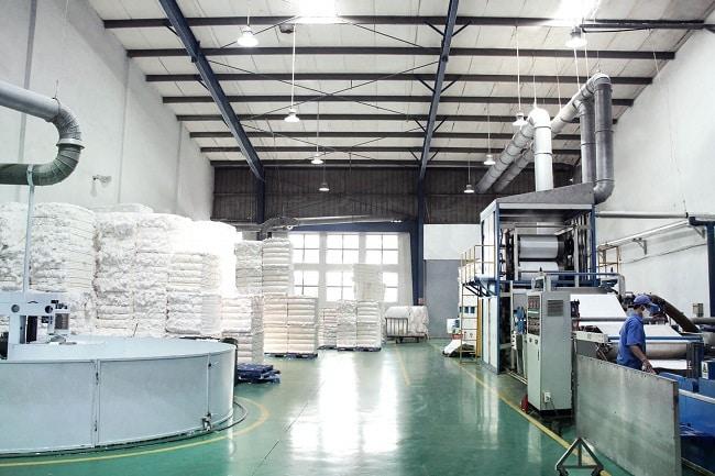 Bông Bạch Tuyết - Công ti sản xuất khẩu trang uy tín tại Việt Nam
