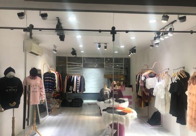 Bum Shop - Cửa hàng bán đồ Uniex VNXK