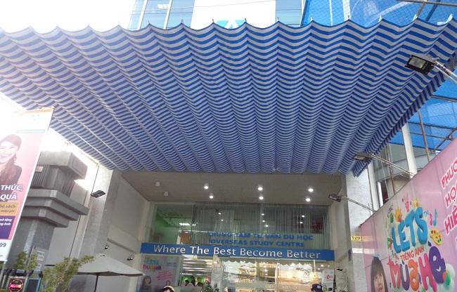 Công ty TNHH SX TM-DV Quảng cáo Hùng Linh