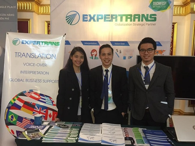 Dịch Thuật Expertrans Global