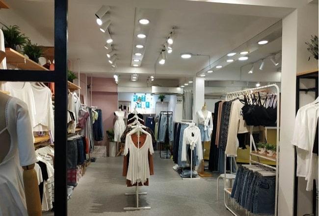 Feliza Clothing - Shop bán áo Croptop ở TPHCM