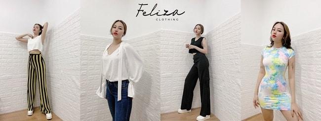 Feliza Clothing