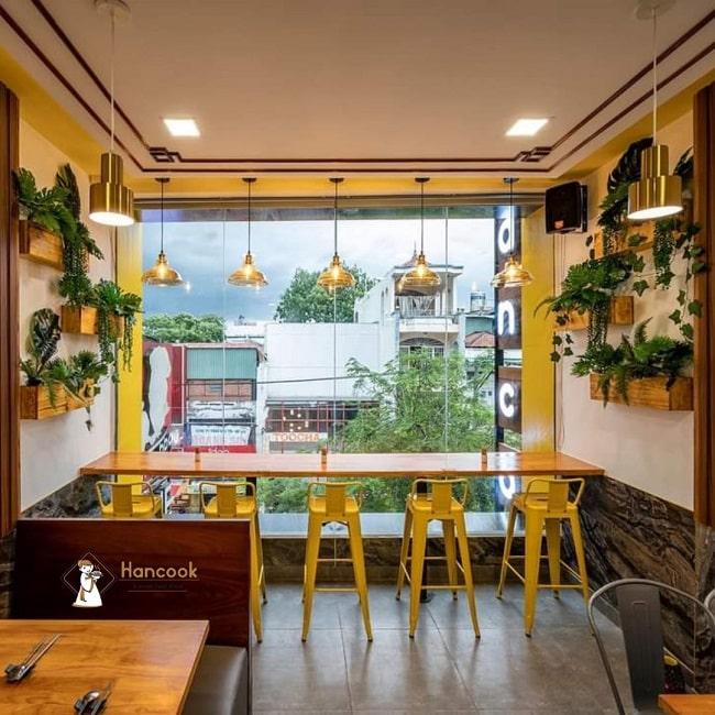 Hancook Korean Fastfood