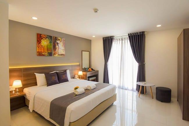 Hera Hotel Ho Chi Minh - Tan Son Nhat Airport