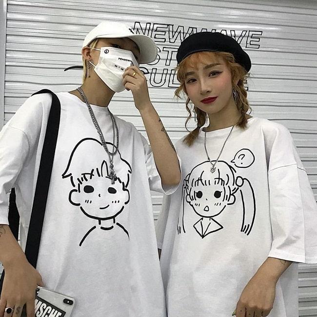 Thời trang Unisex tại Juky.cn