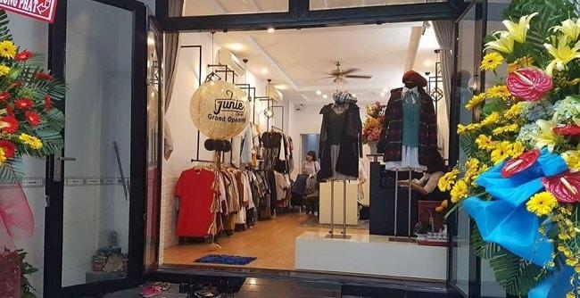 Junie Closet