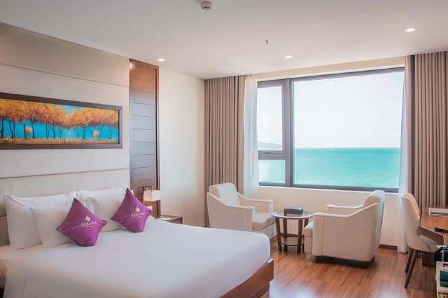Top 8 Khách sạn giá rẻ gần sân bay Tân Sơn Nhất