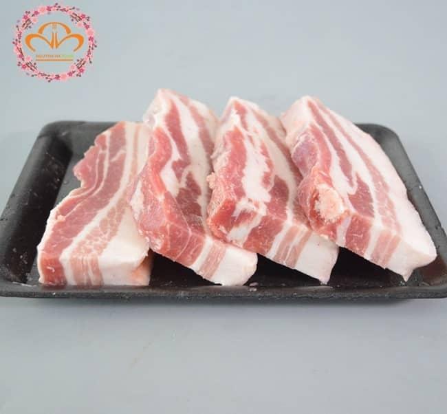 Kingmeat - Địa chỉ bán thị lợn sạch TPHCM