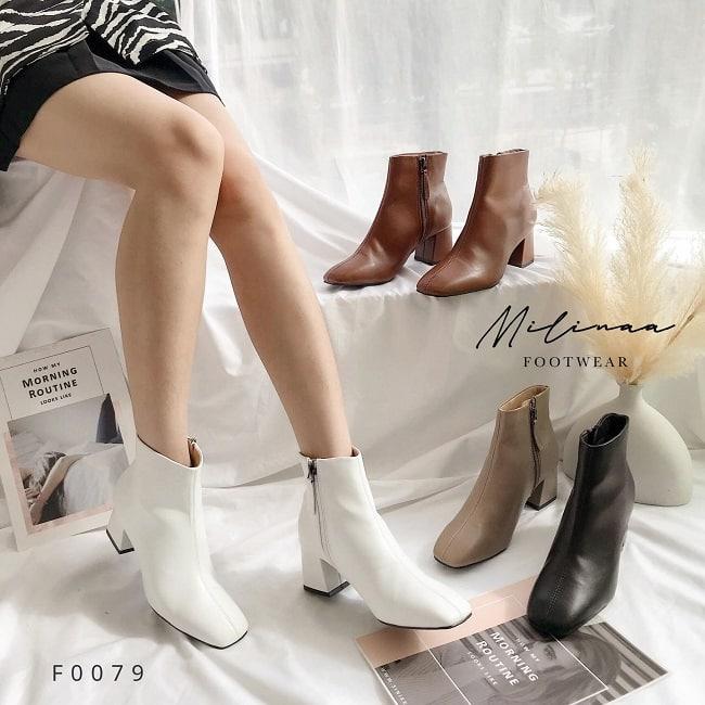 Milinaa Footwear Saigon