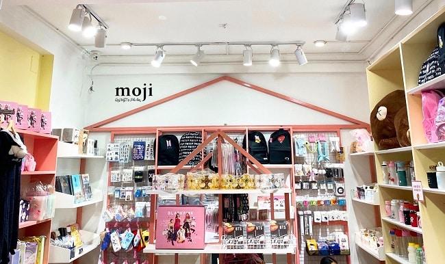 Moji - Shon bán sticker ở TPHCM siêu dễ thương