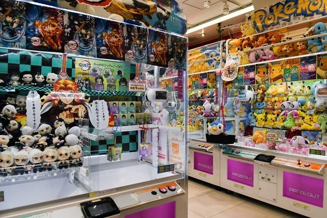 Top 10 shop phụ kiện anime/manga được yêu thích nhất TPHCM