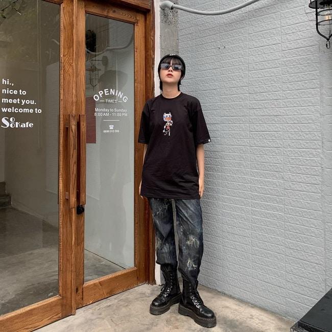 YG Shop - Cửa hàng Thời Trang Unisex phong cách Hàn Quốc
