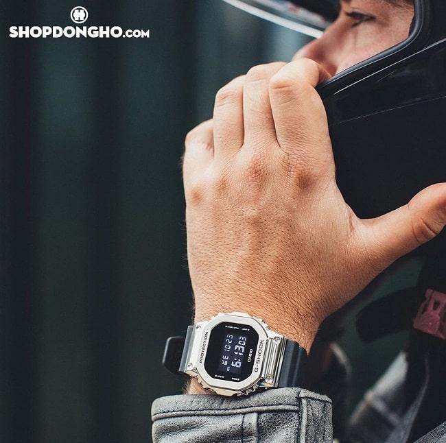 Đồng hồ Casio tại Shopdongho