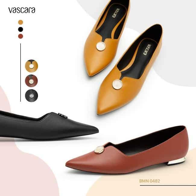 Giày tại Vascara
