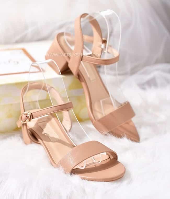 Merly - Giày nữ big size
