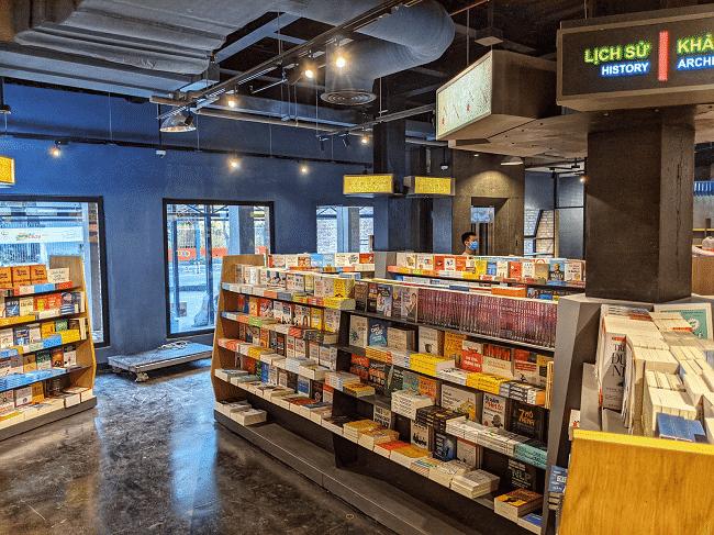 Những Cửa hàng bán Sách Giáo Khoa TPHCM uy tín nhất