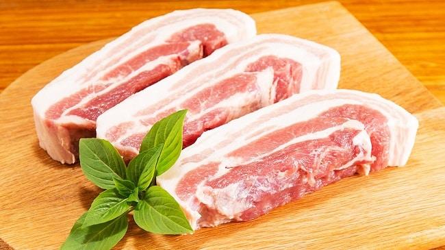 Những địa chỉ bán thịt lợn sạch TPHCM