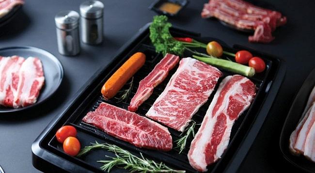 Thịt lợn sạch  tại CSFood