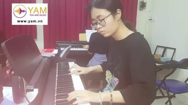 Trung tâm Âm nhạc YAM